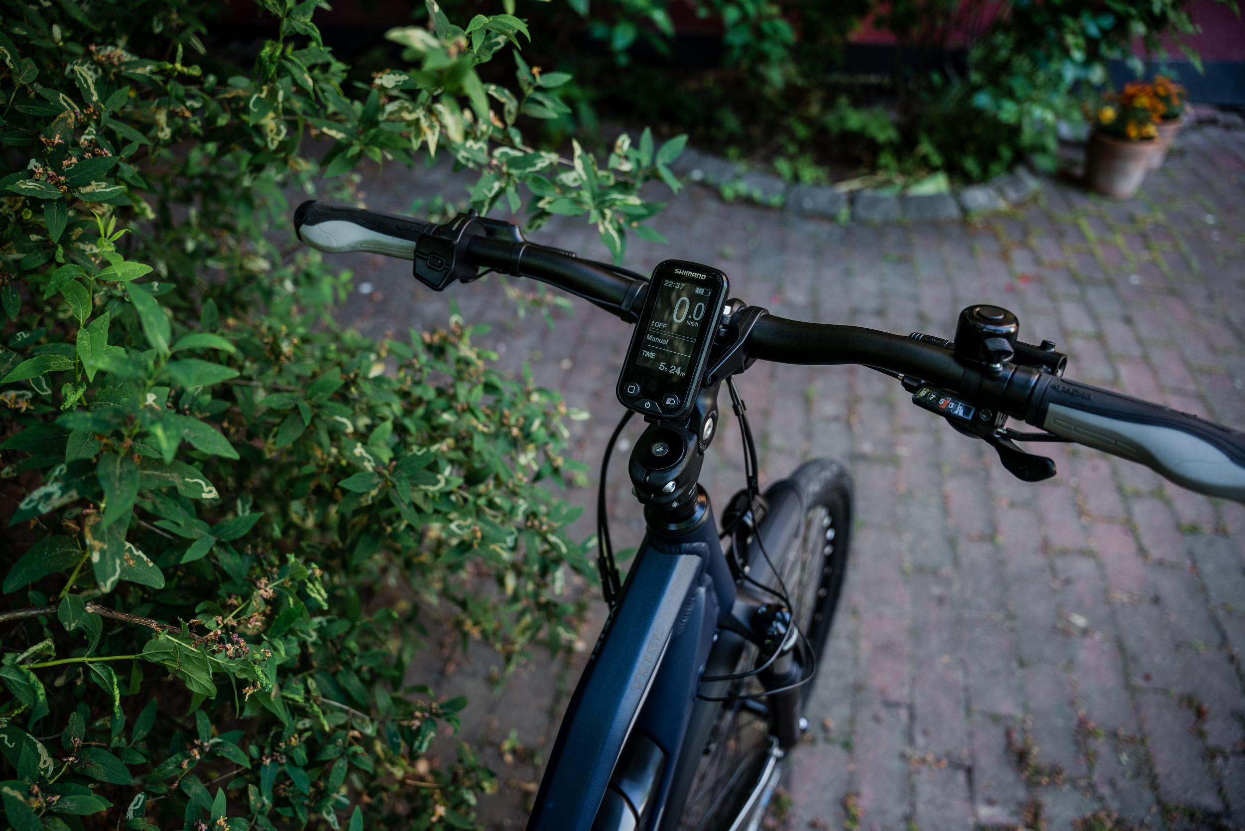DBS VeiEL S6100 9SP Unisex